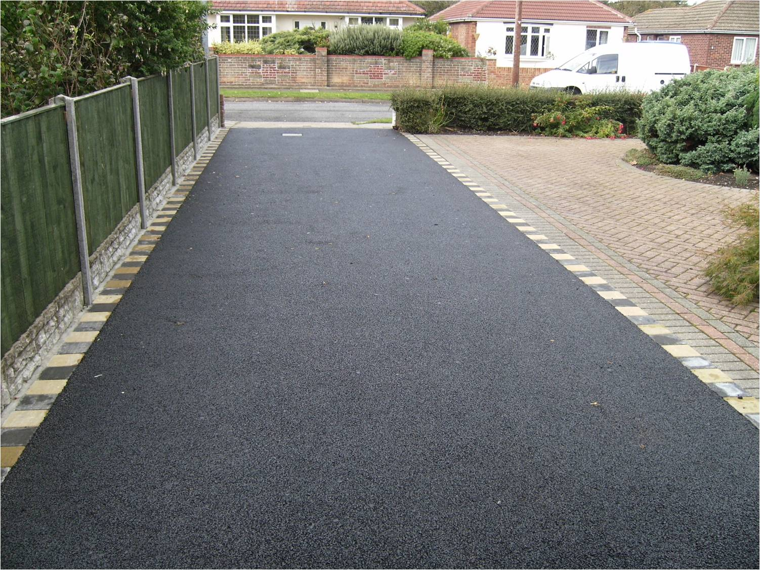 Tarmac Capital Driveways